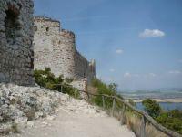 Dívčí hrady (Děvičky) u Mikulova