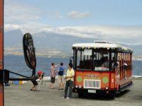Corregidor Island at the entrance to Manila Bay, Philippines