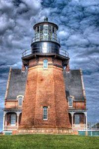 Lighthouse 215