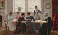 quilting-party-edgar-melville-ward
