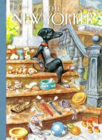 Tag Sale-New Yorker