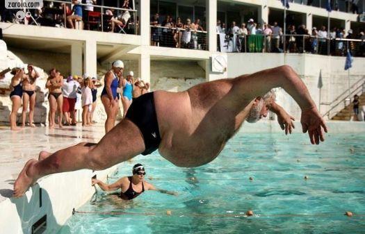 Pool Boy for Jigidi Ladies....