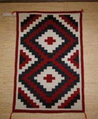 Ganado Navajo Rug 2