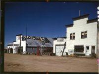 Wisdom, Montana, April 1942