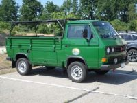 VW Type 2 (T3) pickup
