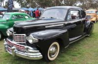 "Lincoln ""H Series"" - Club Coupé -  1947"