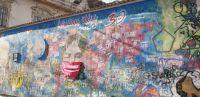 Lennonova zeď / Lennon wall