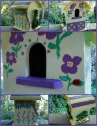 For Monica's Garden   #2