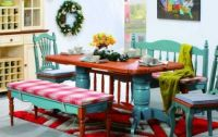 Colorful Country Decor 2