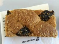 Happy Marriage Cake, Icelandair