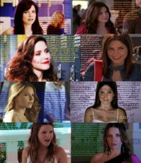 OTH - The Faces of Brooke Davis