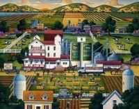 Lehi Roller Mills