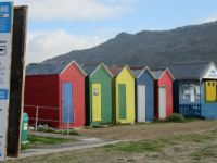 St. James on False Bay Beach Houses