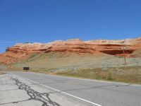 Devil's Highway, MT