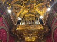 Organ @ St Paul's Church Valletta