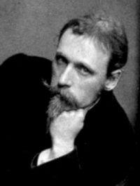 Walter Crane, English Artist and Book Illustrator