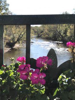 cayahoga river
