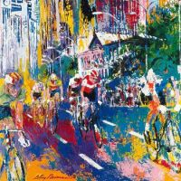 Neiman: Bike Rally