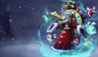 LoL - Holiday Zilean