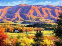 Autumn in Tennessee
