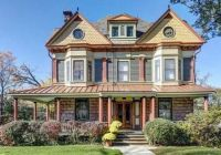 1898 Victorian Home