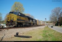 3193-North Carolina, Stoneville