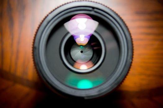 National Camera Day!