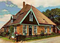 Boerderij in Noord-Holland