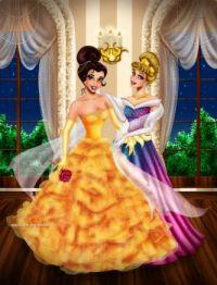 Belle & Aurora