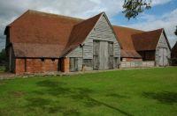 Leigh Court Tithe Barn UK