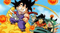 Goku !!