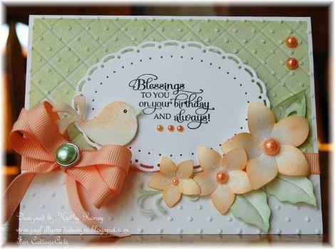 Happy Birthday to my dear OandA!!!