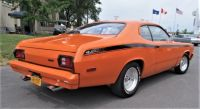 1974 Plymouth Duster  3 (2)