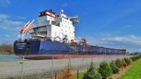 Algoma Equinox in the Welland Canal