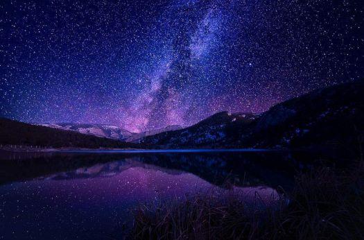 4  ~  UNIVERSUS in purples  ~