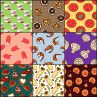 Food patterns 22