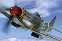 ww2 spitfire 2