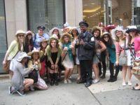 Easter parade N.Y.C.