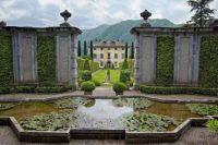 Villa Balbiano, Italy