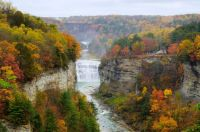 New York Finger Lakes Area 4