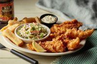 Cracker Barrel Friday Fish Fry