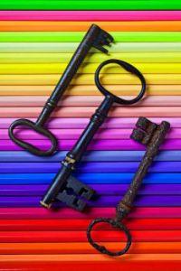 Colors-Garry Gay
