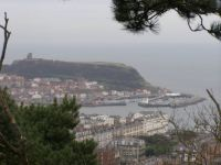 Scarborough (from Oliver's Mount)
