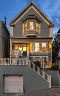 1900 Victorian Home in San Francisco