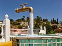 """The Magic Faucet"", Cadiz, Spain"