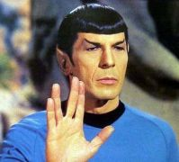 Live Long And Prosper My A##