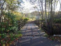 Foot bridges