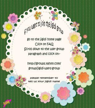 lacy invitation