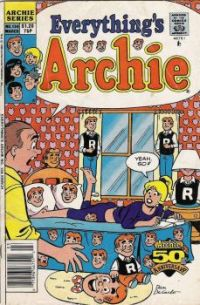 Everything's Archie 154