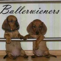 Ballerwieners